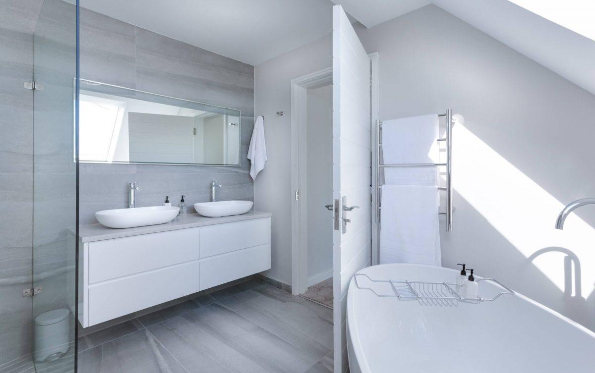 Renovering av badrum – Så funkar det